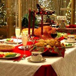Gotowe menu na Boże Narodzenie