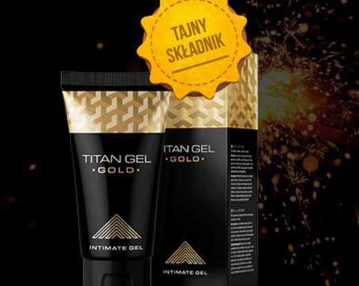 TITAN GEL GOLD OPINIE